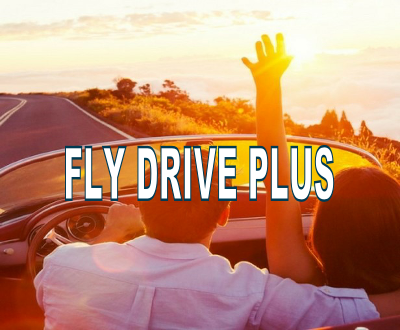 Fly Drive PLUS couple
